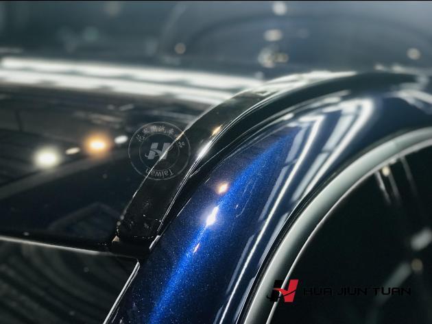 車頂架 (黑色)(銀色) 2
