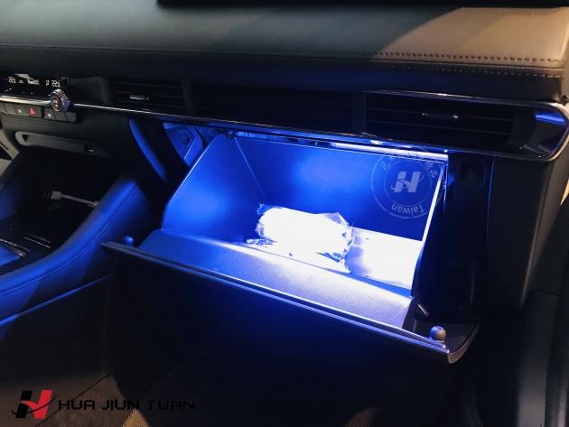 LED 手套箱燈 3